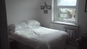 卡迪夫大学附近的1间1室完美公寓