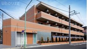 横滨市|西川口大户型单人间学生公寓