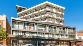 两室一卫一车位公寓近悉尼大学3月24日起入住