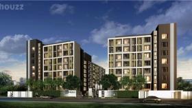 曼谷The Niche Mono Sukhumvit 50 公寓