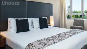墨尔本 酒店式公寓-333 Exhibition Street