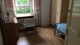 格拉斯哥大学附近3室安全公寓