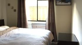 温哥华带家具新装修一居室出租
