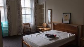 紧邻格拉斯哥大学温馨5室House