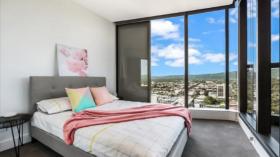 阿德莱德一室一卫一车位公寓近南澳大学City West 校区6月4日起入住