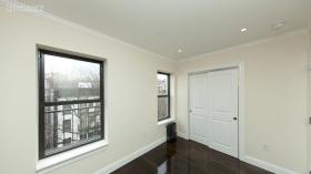 曼哈顿东村一室一卫超大卧室独立洗衣房