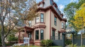 Garfield Street, Cambridge, MA 02138