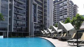 新加坡优选合租 波动巴西Sennett residence