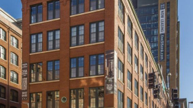 A St Unit 210, Boston, 02210