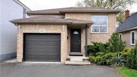 166 Pelham Rd, St. Catharines, Ontario, L2S 1V7