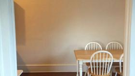 费城圣约瑟夫大学两居室转租带家具