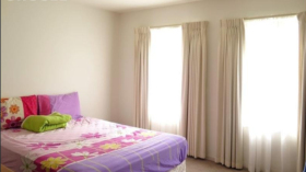 两室一卫一车位公寓近墨尔本大学Parkville校区4月2日起入住