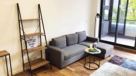 悉尼三室两卫两车位Loft公寓近UNSW Kensington校区立即入住