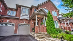 3355 Robin Hill Circ, Oakville, Ontario, L6L6X1