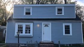 Pinewood St, Boston, 02136