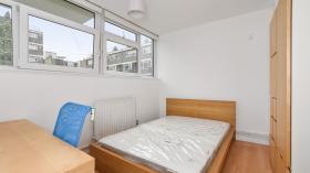 伦敦Buxton Court D 5室公寓