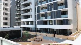 两室两卫公寓近悉尼大学立即入住
