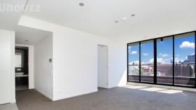 近墨尔本大学Southbank校区两房公寓