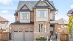 68 Foshan Ave, Markham, Ontario, L6C0P8