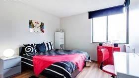 LaCité Apartments