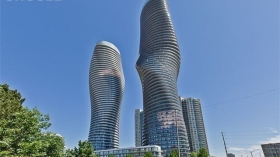 50 Absolute Ave 4208, Mississauga, Ontario, L4Z0A8