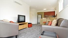 堪培拉一室一卫一车位公寓近澳大利亚国立大学19年1月3日起入住
