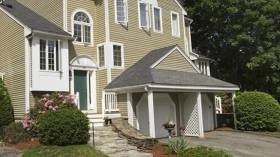 Greenwich Ct, Worcester, MA 01609