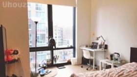 曼哈顿中城luxury building暑期短租