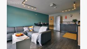利物浦|IQ Great Newton House