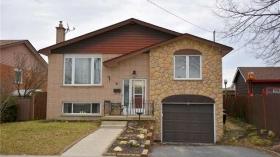 31 Norma Jean  Ave, Hamilton, Ontario, L8W1S3