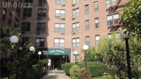 纽约Park Manor Condomunium整租