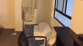 加州大学伯克利分校附近精美卧室