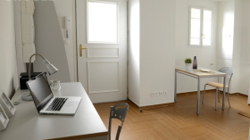 尼斯Fac-habitat Pertinax学生公寓