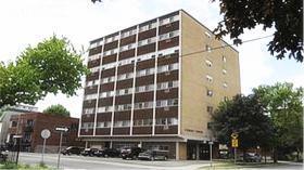 Stewart Apartments