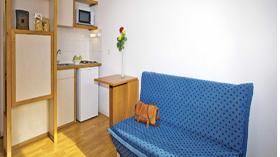 里昂7区SAXE-GAMBETTA学生公寓