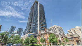 多伦多|Harrington-Luxury Condo Downtown