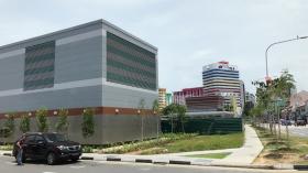 新加坡优选合租 bugis