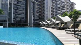 新加坡优选合租Venue residence