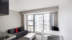 两室一卫公寓近新西兰UUNZ学院3月14日起入住