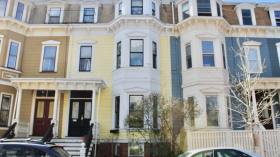 Inman St Unit 1, Cambridge, MA 02139