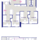 5 Bedroom Queen(49+周)levels 5 - 20-595502