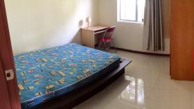 优质两室一点五卫浴公寓立即入住