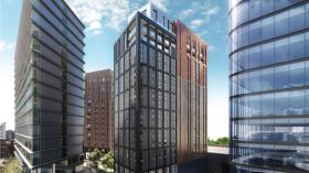 曼彻斯特CITYSUITES酒店式公寓二期