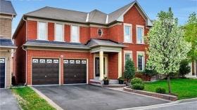 42 Hayfield Cres, Richmond Hill, Ontario, L4E0A4