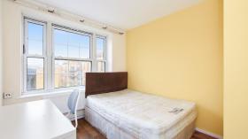 伦敦Bilberry House 4室公寓