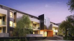 一室一卫一车位公寓近莫纳什大学Clayton校区2月17日入住