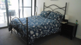 堪培拉一室一卫一车位公寓近澳大利亚国立大学4月20日起入住