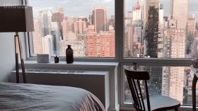 曼岛Silver Towers高级公寓一居室