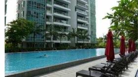新加坡优选合租-高文公寓 (Residences)