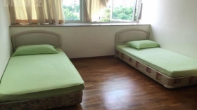 新加坡女皇镇高档服务公寓